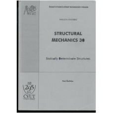 Structural Mechanics 30 - Staticaly Determinate Structures