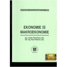 Ekonomie II. Makroekonomie