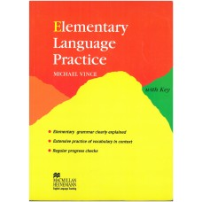 Elementary Language Practise