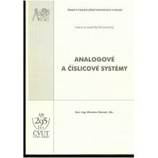 Analogové a číslicové systémy