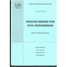 English reader for civil engineering