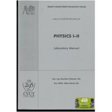 Physics I-II Laboratory Manual