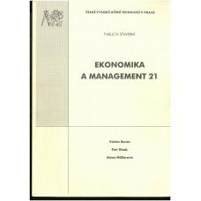 Ekonomika a management 21