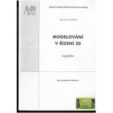 Modelování v řízení 30. Logistika
