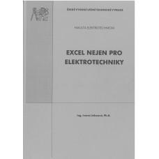 Excel nejen pro elektrotechniky