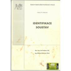 Identifikace soustav