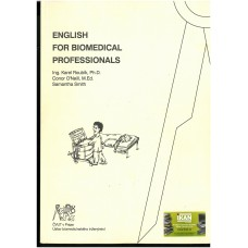 English for Biomedical Professionals