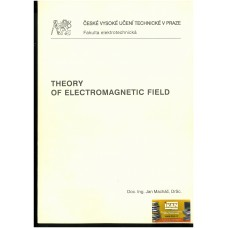 Theory of Electromagnetic Field.