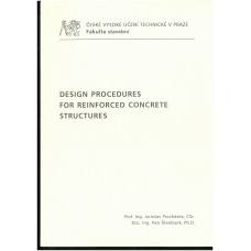 Design Procedures for Reinforced Concrete Structures