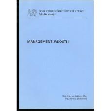 Management jakosti I