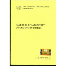 Handbookof laboratory experiment in physics