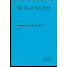 Matematická analýza 1