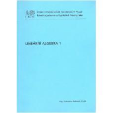 Lineární algebra 1