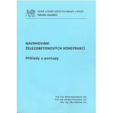 Nahrhování železobetonových konstrukcí - Příklady a postupy