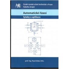 Automatiské řízení sylaby a aplikace