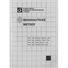 Bioanalytické metody