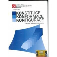 Konstituce, konformace, konfigurace v názvech organických sloučenin