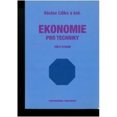 ekonomie pro techniky (třetí vydání)