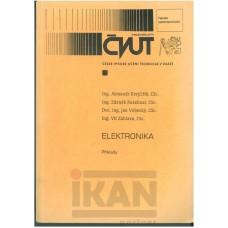 Elektronika - příklady