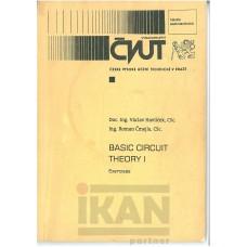 Basic circuit theory I - Exercises