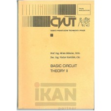 Basic Circuit Theory II