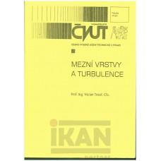 Mezní vrstvy a turbulence