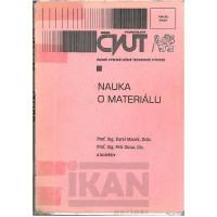 Nauka o materiálu