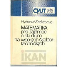 Matematika pro zájemce o studium na VŠ technických