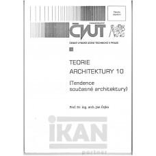 Teorie architektury 10
