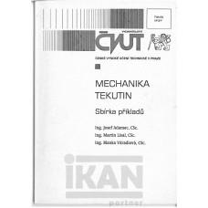 Mechanika tekutin - Sbírka příkladů