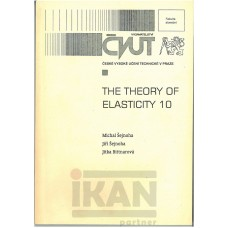 The theory of elasticity 10