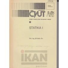 Statika I