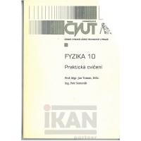 Fyzika 10 - Praktická cvičení