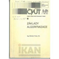 Základy algoritmizace