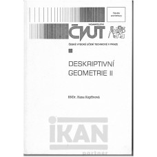 Deskriptivní geometrie II