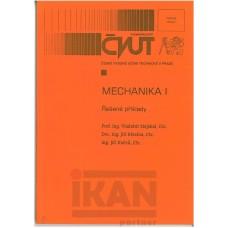 Mechanika I-řešené příklady