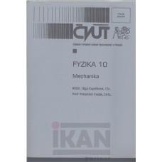 Fyzika 10 - Mechanika