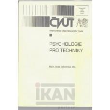 Psychlogie pro techniky