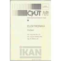 Elektronika-cvičení