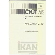 Kinematika 9,10
