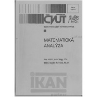 Matematická Analýza