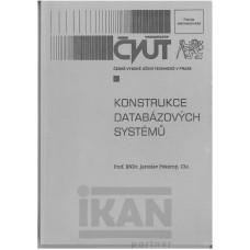 Konstrukce databázových systémů