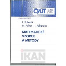 Matematické vzorce a metody