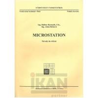 Microstation - Návody do cvičení