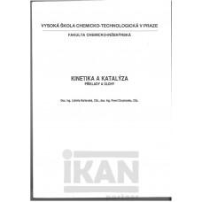 Kinetika a katalýza - příklady a úlohy