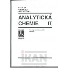 Analytická chemie II