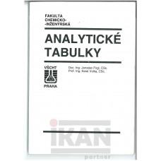 Analitycké tabulky