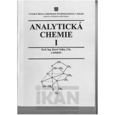 Analytická chemie I