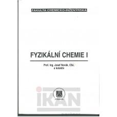 Fyzikální chemie I