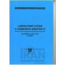 Laboratorní cvičení z chemického inženýrství